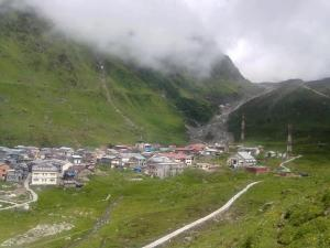 Kedarnath City